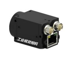 工业网络相机