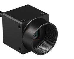 工业模拟相机